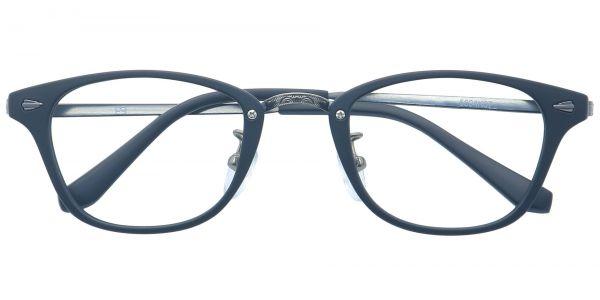 Sabato Round eyeglasses