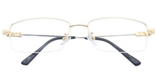 Catalyst Rectangle eyeglasses
