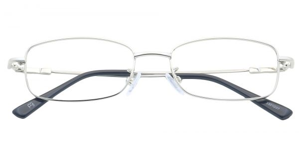 Ross Rectangle eyeglasses