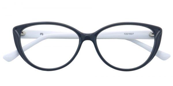 Amore Cat Eye Eyeglasses For Women