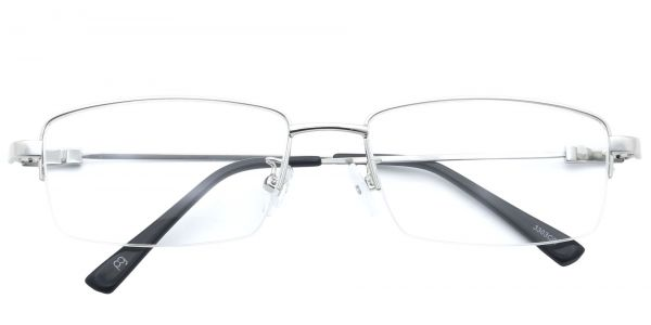 Zander Rectangle eyeglasses