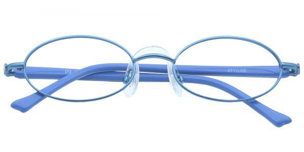 Rory Oval eyeglasses