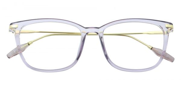 Katie Oval Eyeglasses For Women