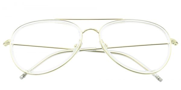 Ace Aviator eyeglasses