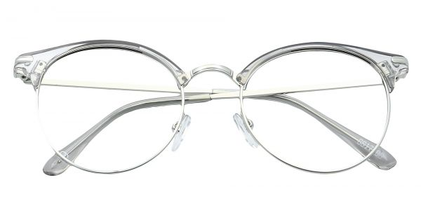 Izzie Browline Eyeglasses For Women