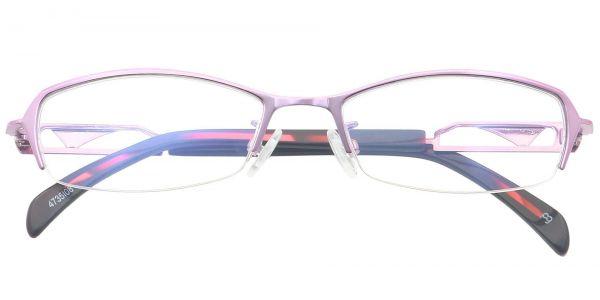 Grace Rectangle eyeglasses
