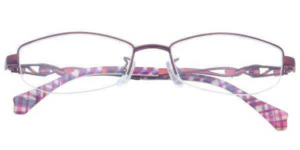 Arden Rectangle eyeglasses