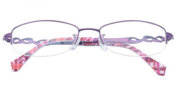 Deana Square eyeglasses