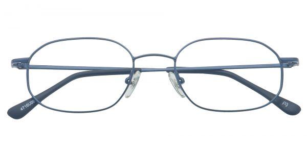 Parker Oval eyeglasses