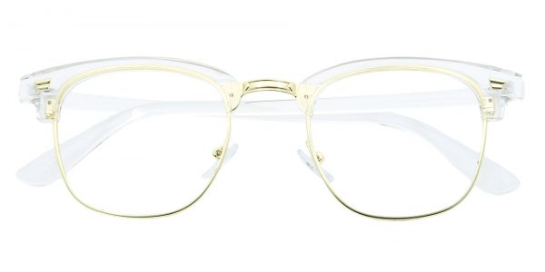 Ella Browline Eyeglasses For Women
