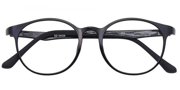 Gramercy Oval eyeglasses