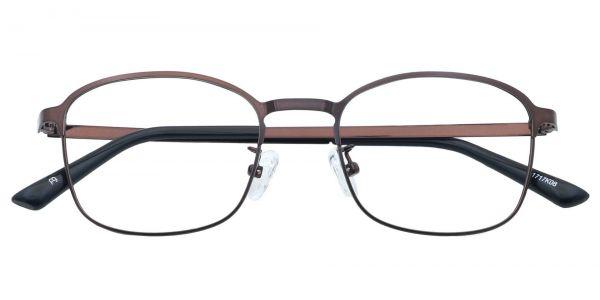Carmen Square eyeglasses