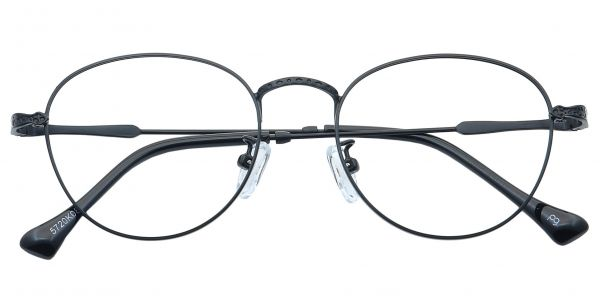 Shawn Oval eyeglasses