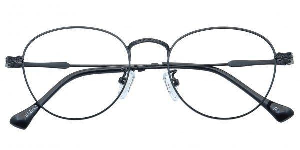 Shawn Oval eyeglasses
