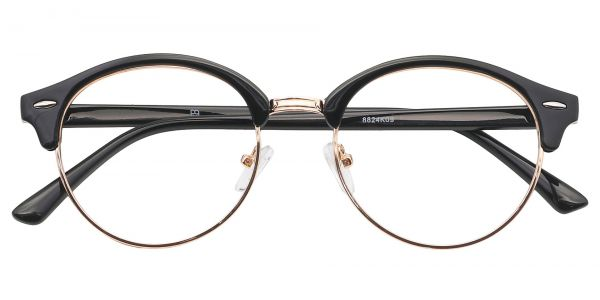 Damon Browline eyeglasses