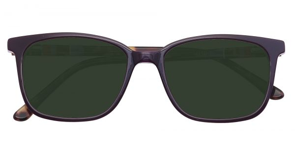 Fern Square Women's Prescription Sunglasses