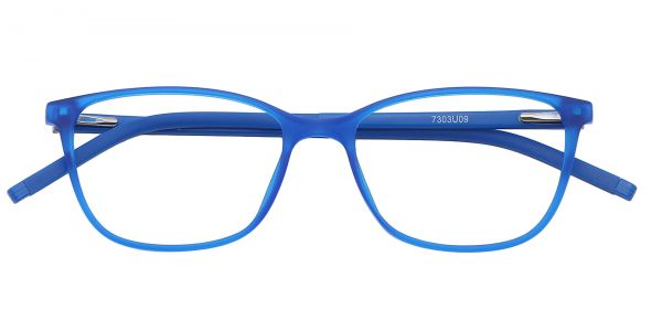 Danica Oval Eyeglasses For Women