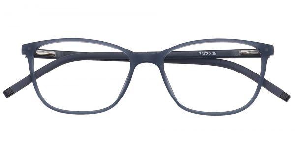 Danica Oval eyeglasses