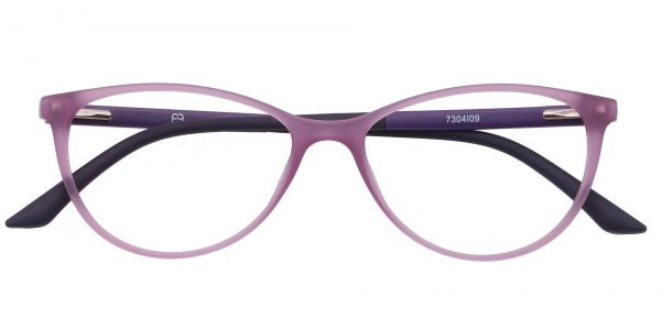 Daria Cat-Eye Eyeglasses For Kids