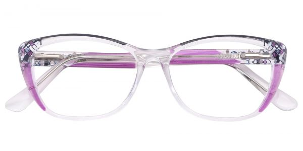 Marina Cat Eye eyeglasses