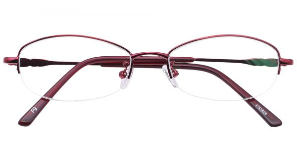 Valonia Oval eyeglasses