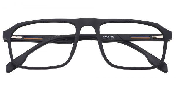 Hector Rectangle eyeglasses