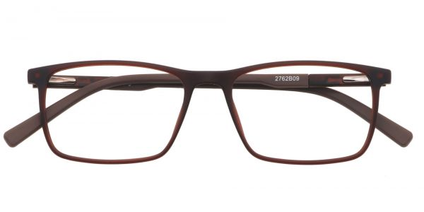 Helga Rectangle eyeglasses