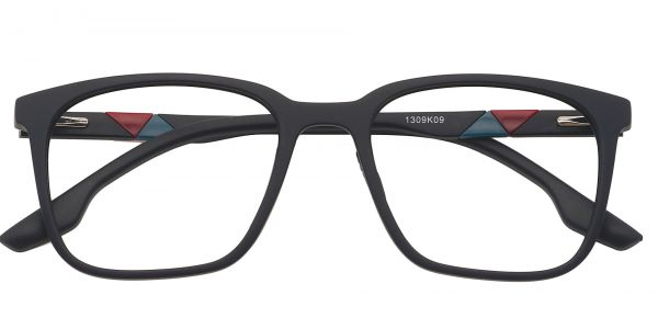 Dante Square Eyeglasses For Women