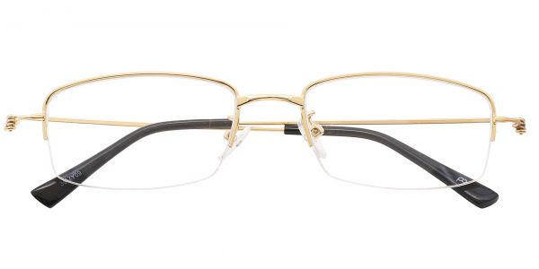 Wyoming Rectangle eyeglasses