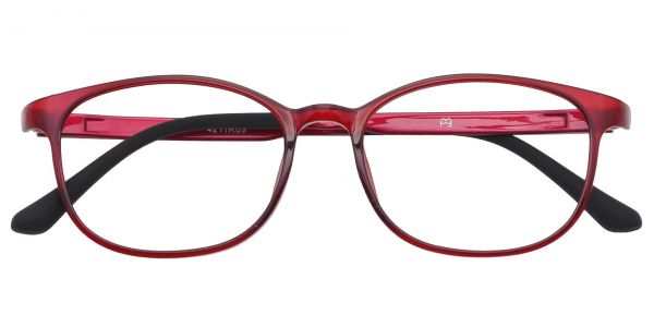 Sherry Oval eyeglasses