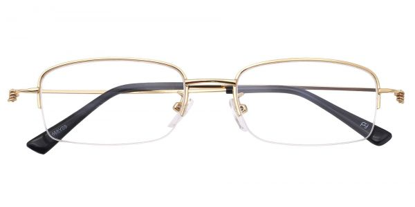 Walton Oval Eyeglasses For Men