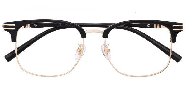 Cafe Browline eyeglasses
