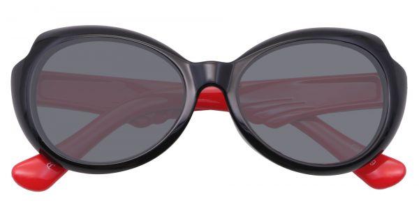 Robin Oval eyeglasses