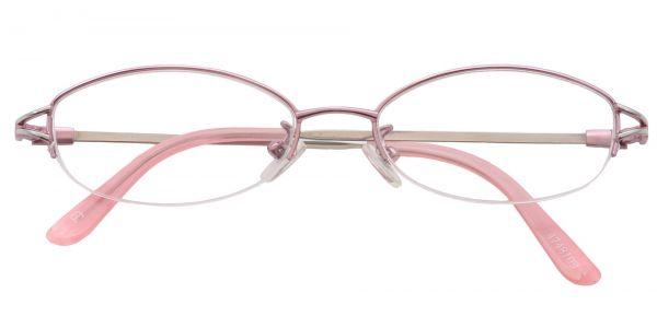 Corsica Oval eyeglasses