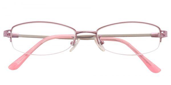 Delta Oval eyeglasses