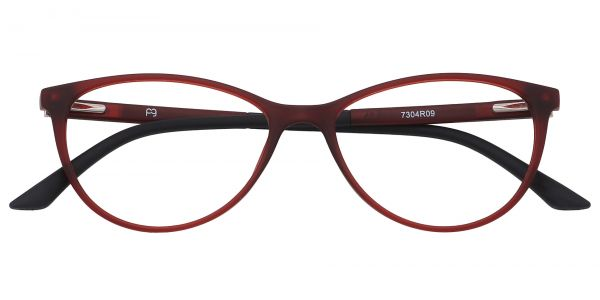 Daria Cat-Eye eyeglasses