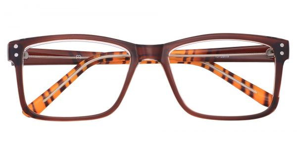 Bedford Rectangle Eyeglasses For Women