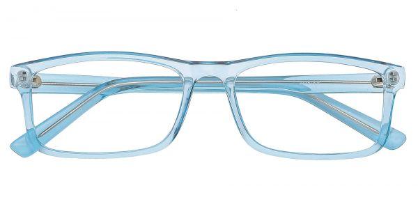 Ames Rectangle eyeglasses
