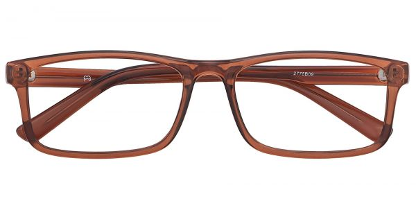 Ames Rectangle Eyeglasses For Women