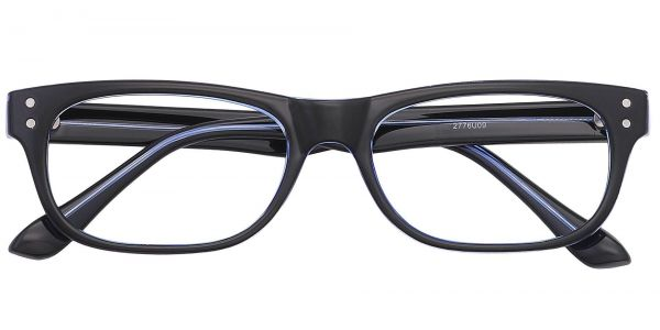 Murphy Rectangle eyeglasses