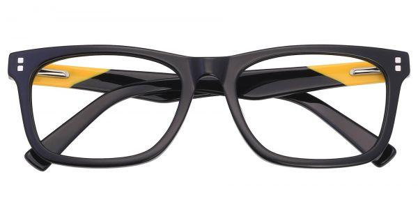 Carnegie Rectangle eyeglasses