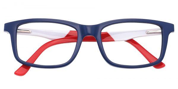 Titletown Rectangle eyeglasses