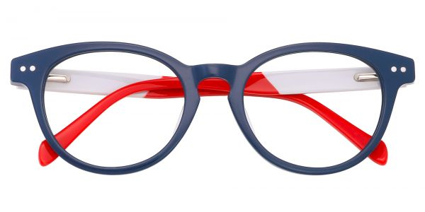 Revere Oval Eyeglasses For Women