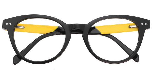 Forbes Oval eyeglasses