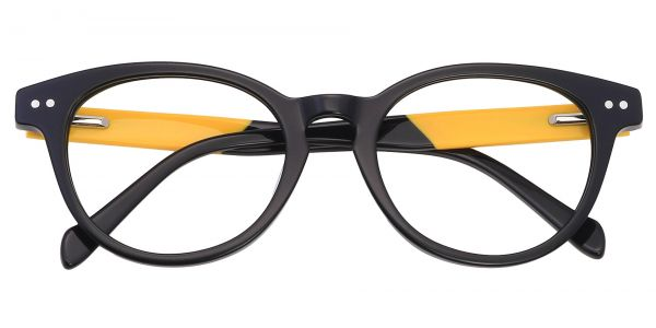 Oakland Oval eyeglasses