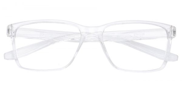 Berlin Rectangle eyeglasses