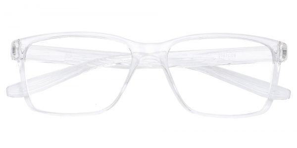 Berlin Rectangle eyeglasses