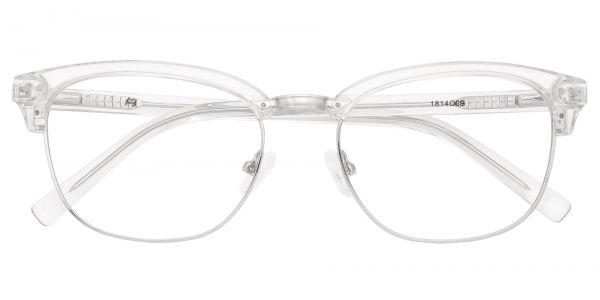 Monroe Browline eyeglasses