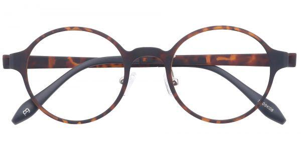 Freddie Oval eyeglasses