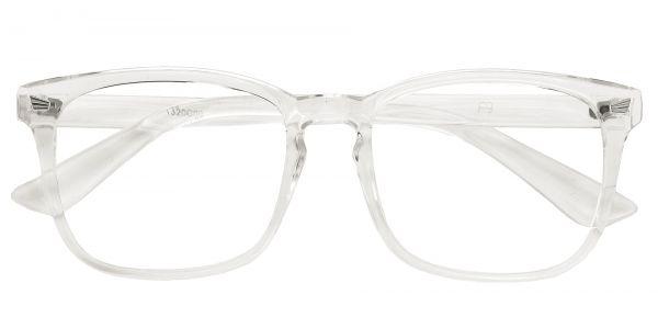 Zen Square Eyeglasses For Men